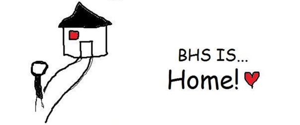 bhs is home