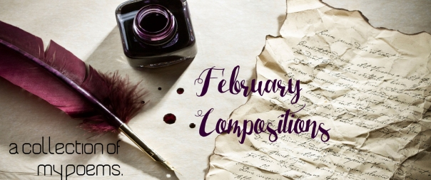 february compositions