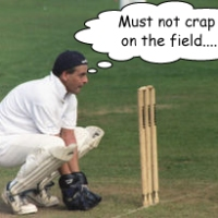 The Wicket-Keeper