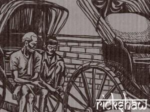 rickshow