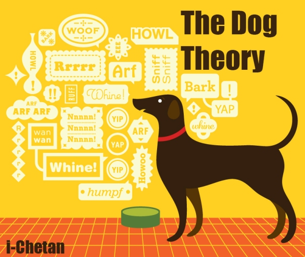 The Dog Theory_iChetan