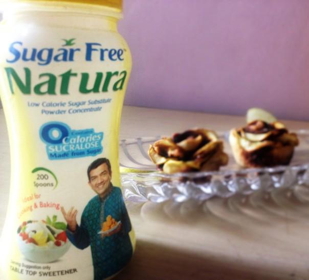 Sugar-Free Natura Dessert